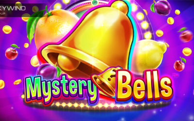 Mystery Bells Online Slot By Skywind Group