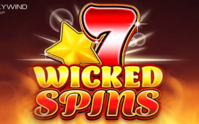 Wicked Spins Online Slot By Skywind Group