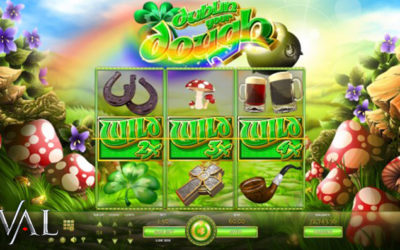 Dublin Your Dough Online Slot By Rival