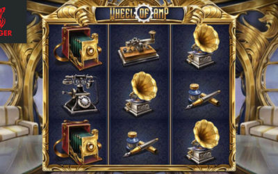Wheel Of Amp Online Slot By Red Tiger Gaming