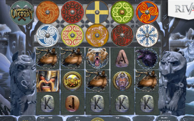 Viking Victory Online Slot By Rival Gaming