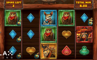 Wild Chapo Online Slot By Relax Gaming