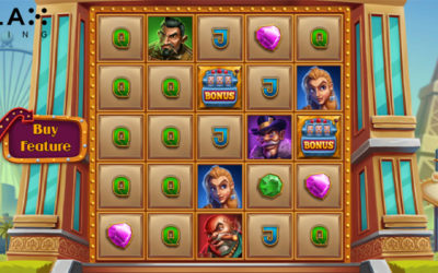 Chip Spin Online Slot By Relax Gaming